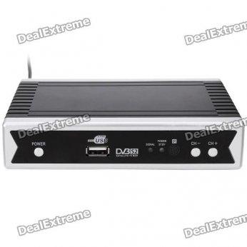 1080P HD DVB-S2 Digital