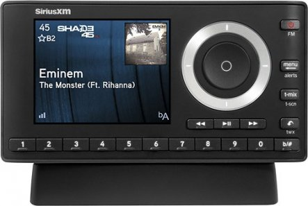 XM - Onyx EZ Satellite Radio