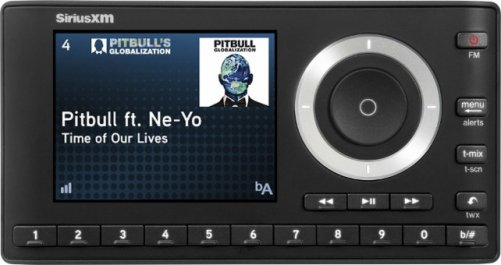 SiriusXM - Onyx Plus Satellite