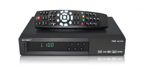 1080p Digital TV Receivers