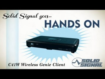 Solid Signal goes Hands on:
