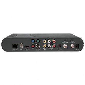 TELUS Optik TV HD Box