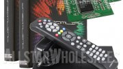 Dreamlink t5 HD FTA Satellite Receiver