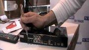 Fortec Star Digital Satellite receiver