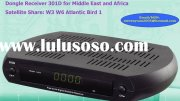 Free to Air Digital Satellite receiver