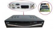 FTA Satellite Receivers