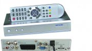 Satellite Receiver Boxes