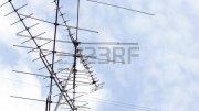 TV signal receiver