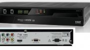 VAST satellite receiver