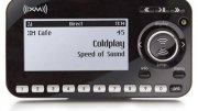 XM Satellite Radio receiver