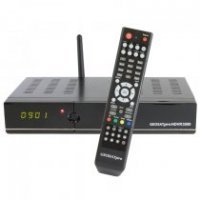 GEOSATpro HDVR3500 DVBS S2 Satellite Receiver PVR IPTV XBMC WiFi Media Player