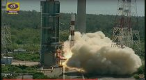 PSLV C-34 launch June 22 2016