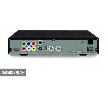 DISH TV receiver [Home Satellite TV Receivers]