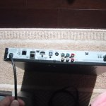 Bell satellite receiver 6131