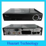 Digital receivers for TV