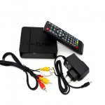 Digital television receiver