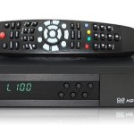 Digital TV receivers
