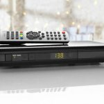Lidl satellite receiver