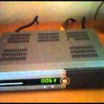 Opentel satellite receiver