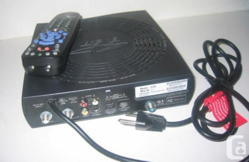 Bell satellite receivers for sale [Home Satellite TV Receivers]